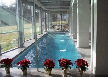 Pool dehumidifiers in Niagara Falls NY for humid indoor swimming pools