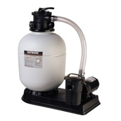 Swimming Pool Water Filtration in Zurich - Filtration Cartridge Filtration System