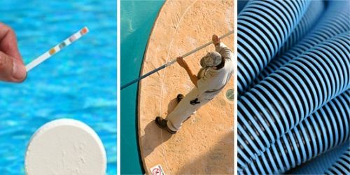 Zurich Pool Repair Services Contractors