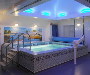 Indoor Pools Prices in Yuhang | Indoor Swimming Pool Guide